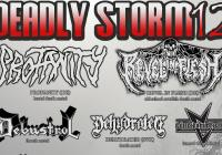 Deadly storm festival