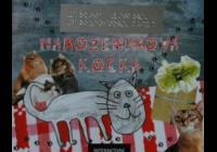 Křest knihy Narozeninová kočka Markéty Vítkové