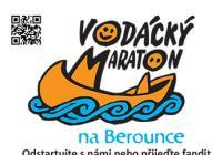 Vodácký maraton v Berouně