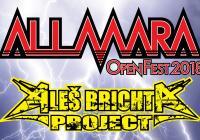 Allmara open fest 2018