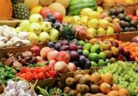 Farmářské trhy na Rajské zahradě v Praze