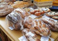 Farmářské trhy ve městě Jeseník