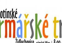Farmářské trhy - Židlochovice