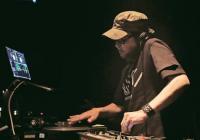 DJ Krush v Lucerně