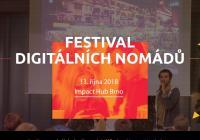 Festival digitálních nomádů 2018