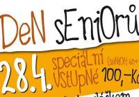 Den seniorů v Zoo Zlín