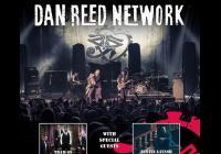 Dan Reed Network - Palác Akropolis Praha