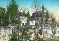 Hrad Valdštejn za první republiky - výstava