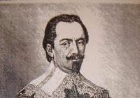 Odpoledne s vévodou Albrechtem z Valdštejna - Hrad Valdštejn