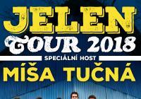 Jelen tour - Třebíč