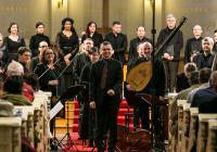 Koncert orchestru Musica Florea v Olomouci