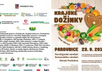 Dožínky - Zámek Pardubice