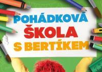 Pohádková škola s Bertíkem - Silesia Opava