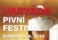 Pivní festival - Varyáda Karlovy Vary