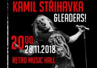 Kamil Střihavka & Leaders