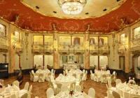 Silvestrovská Galavečeře s Mozartem v sále Boccaccio