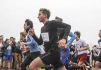 Studentský štafetový maraton