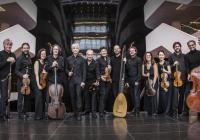 Hudební festival Znojmo: Il Giardino Armonico