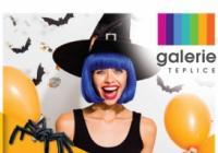 Halloween - Galerie Teplice