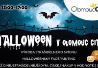 Halloween - Olomouc City