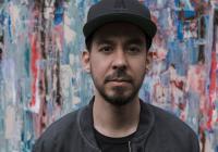 Mike Shinoda v Praze