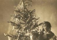 Vánoce za tatíčka Masaryka