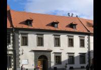 Profese scénograf / Proměny scénické výpravy ve sbírkách Národního muzea