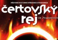 Čertovský rej - Strakonice