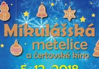 Mikulášská metelice - Břeclav