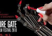 Future Gate Sci-fi Film Festival 2018 /Praha/
