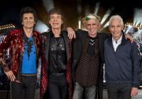 The Rolling Stones v Praze