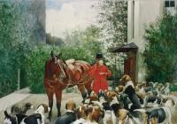 Přednáškový den s koněm