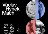 Václav Hynek Mach – sochař nové republiky