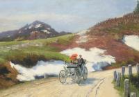 Fenomén Charlemont / Eduard, Hugo a Theodor
