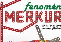 Fenomén Merkur