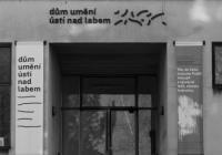Dům umění Ústí nad Labem - Current programme
