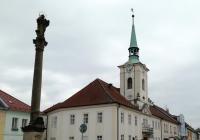 Stará radnice, Kostelec nad Orlicí
