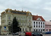 Nová radnice, Kostelec nad Orlicí
