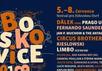 Festival Boskovice 2018