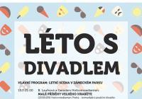 Léto s divadlem 2018 Slavičín