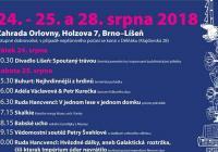 Festival Líšeň sobě - Brno