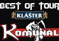 Komunál Best of tour v Praze