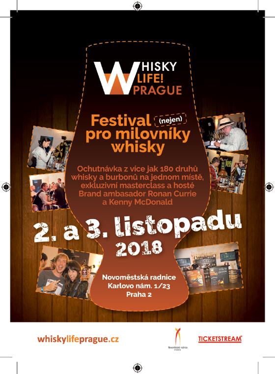 2018267221803 Whisky life! Prague