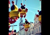 Podzimní trh - Třeboň