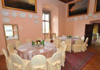 Den svatební inspirace na zámku Nelahozeves