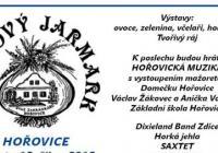 Cibulový jarmark - Hořovice