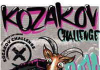 Kozákov Challenge