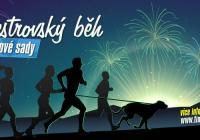 Silvestrovský běh - Liberec
