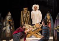 Vánoční festival v Městských divadlech pražských
