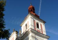 Augustiniánský klášter a kostel sv. Václava, Bělá pod Bezdězem